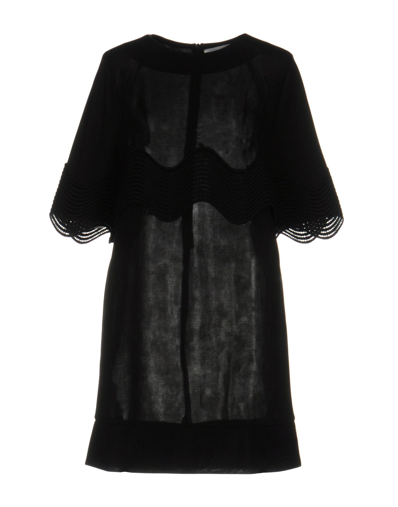 PAOLO ERRICO Короткое платье цена 2017