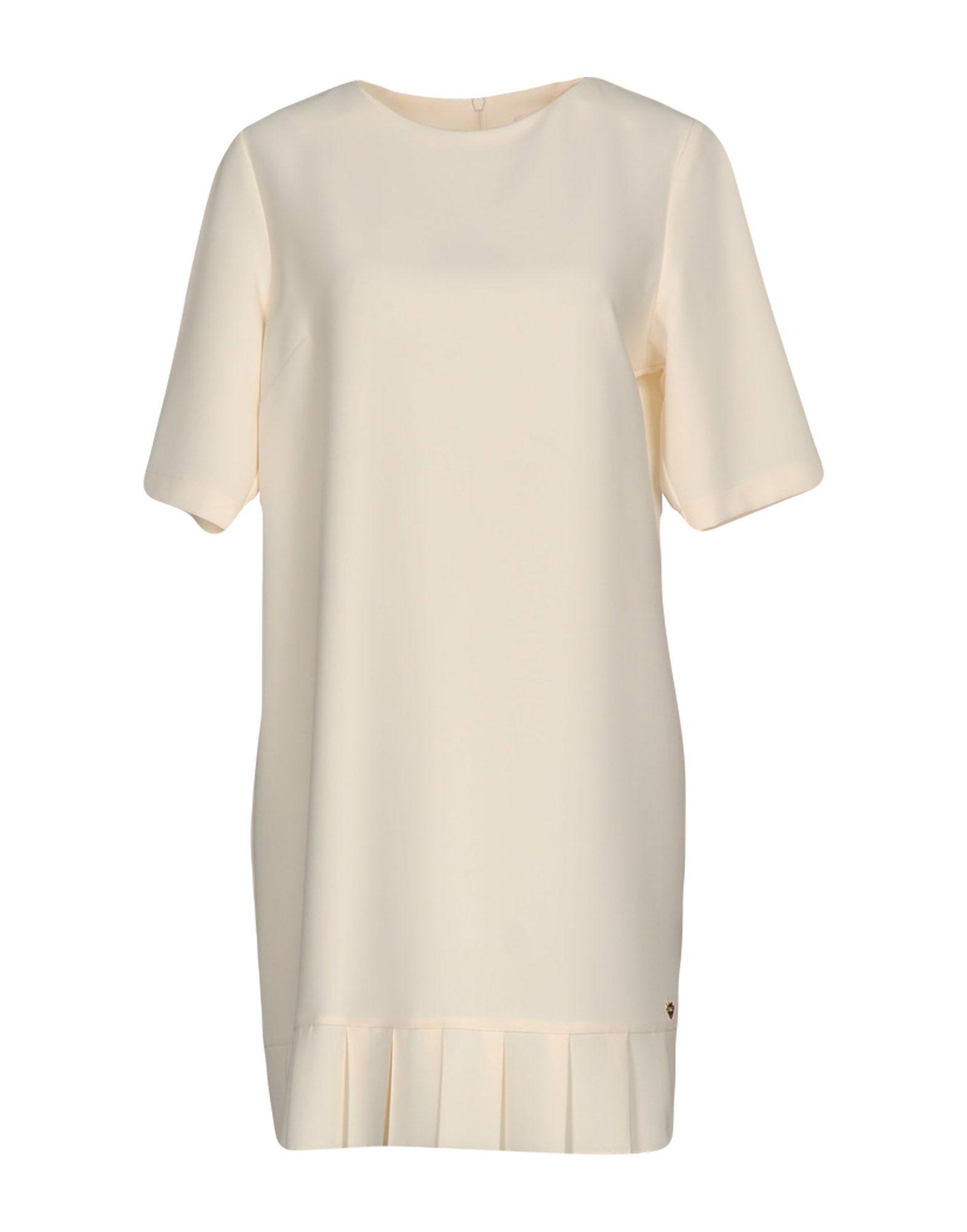 BLUGIRL FOLIES Короткое платье lisa corti короткое платье