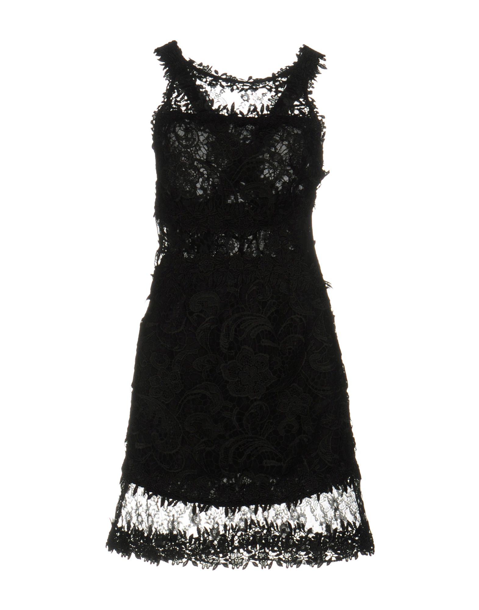GUESS Короткое платье makoday шерстяное платье футляр