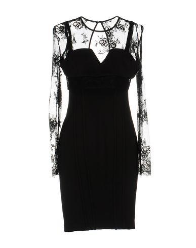 Короткое платье MANGANO 34732416CI