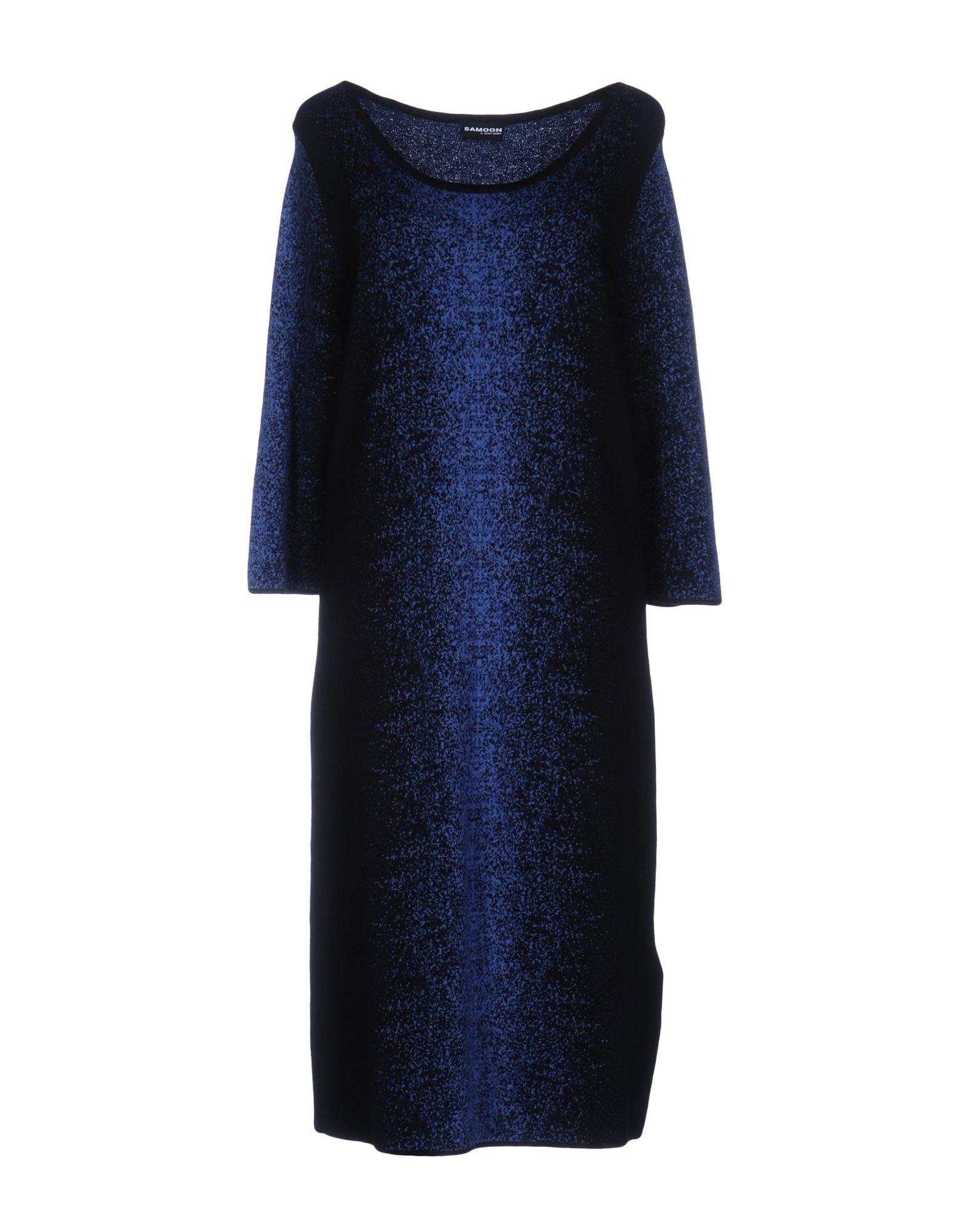 SAMOON by GERRY WEBER Платье до колена рубашка gerry weber gerry weber ge002ewwra96