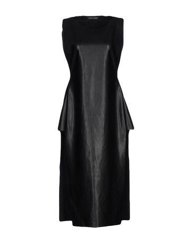 Платье длиной 3/4 от ALBERTO AUDENINO