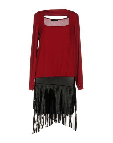 Короткое платье MANGANO 34732890HF