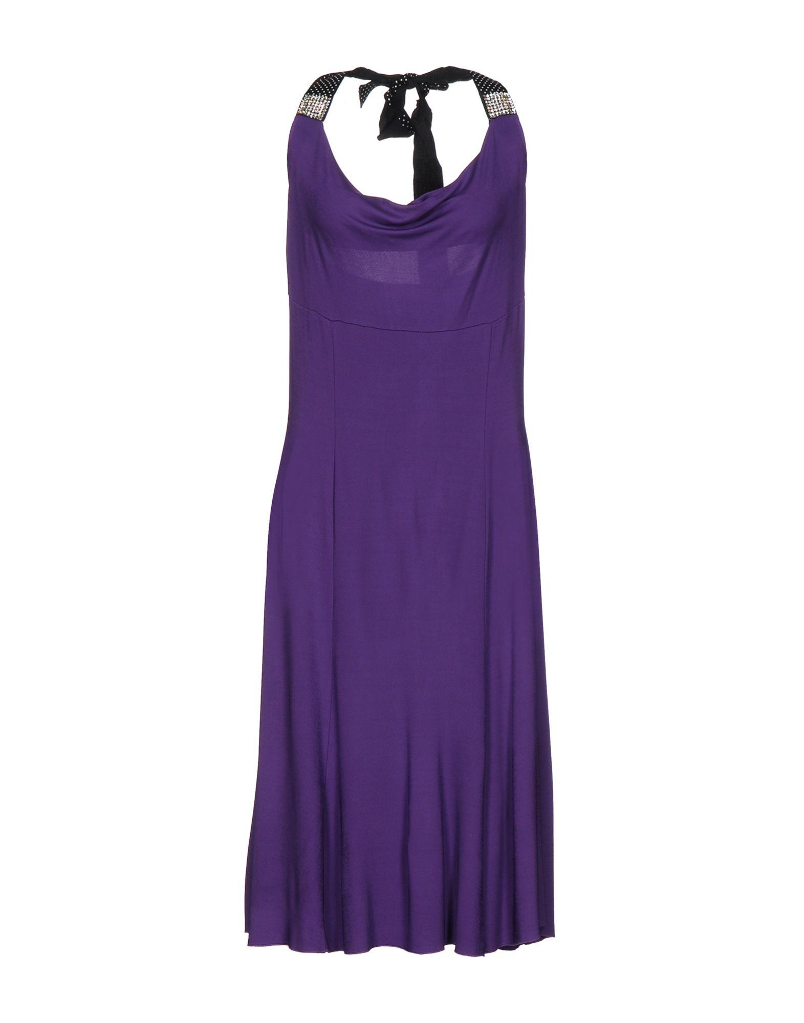 CLIPS Платье длиной 3/4 lisa corti платье длиной 3 4
