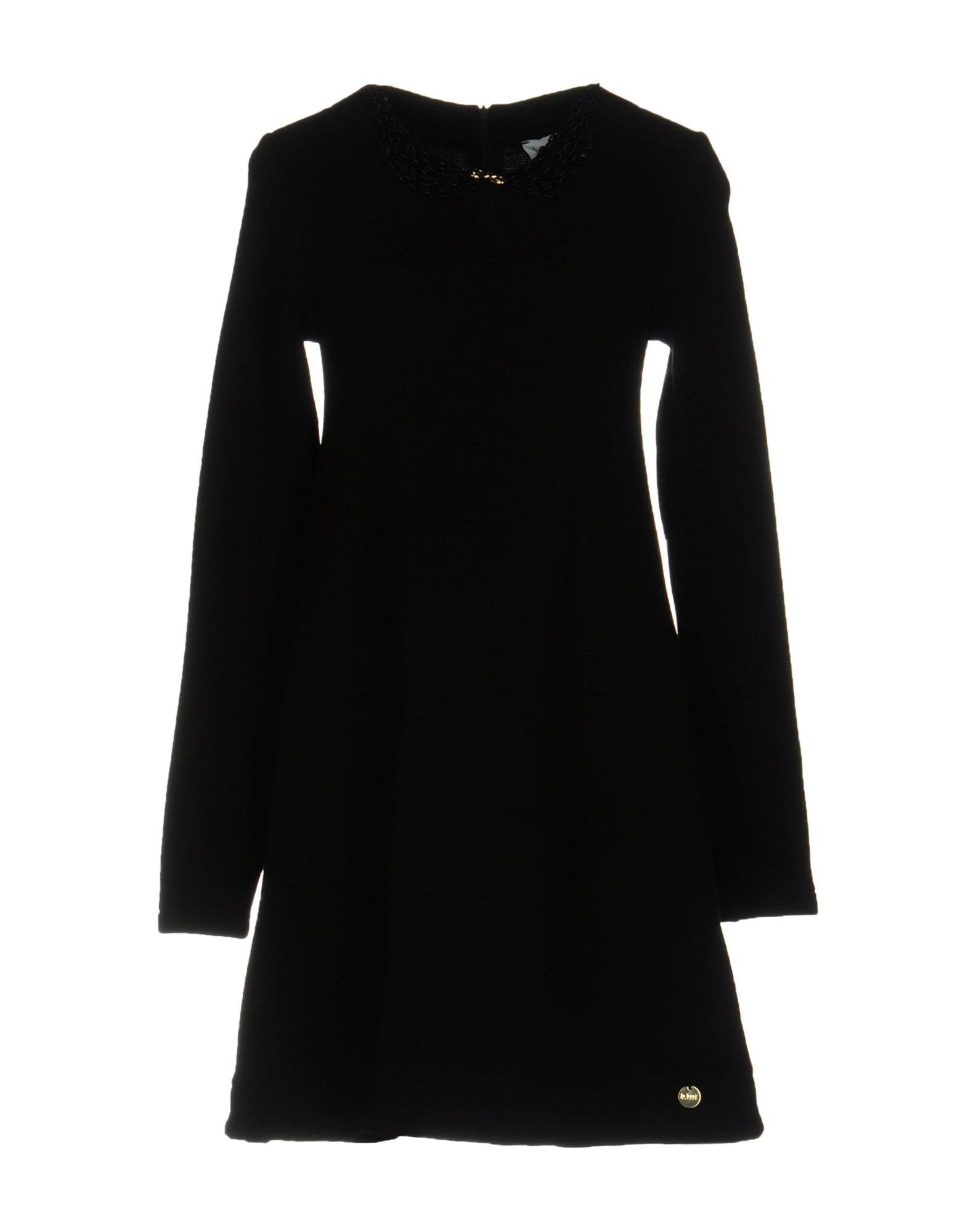 LA KORE Короткое платье lk la kore куртка