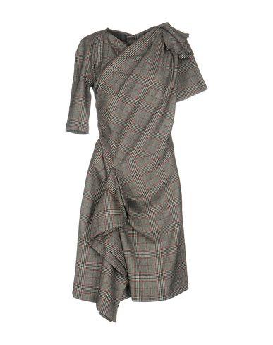 Короткое платье ISABEL MARANT 34733029HQ