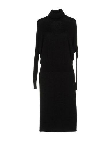 цена  ZANONE Короткое платье  онлайн в 2017 году