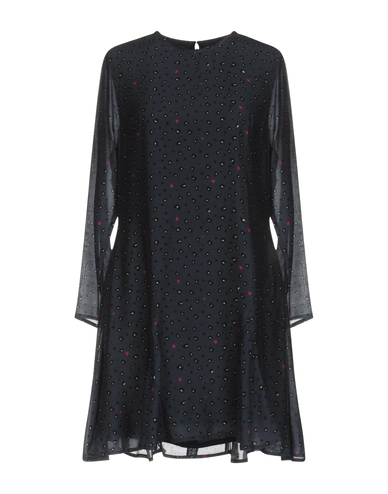 CHINTI AND PARKER Короткое платье цена 2017