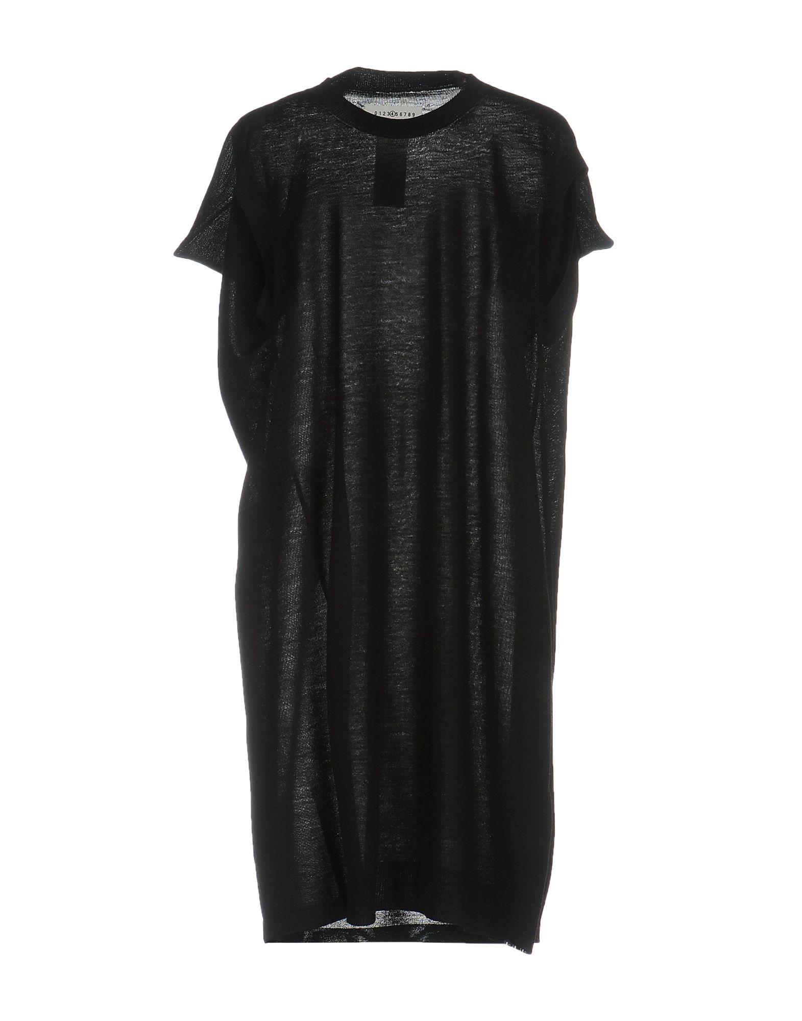 купить MAISON MARGIELA Короткое платье по цене 8400 рублей