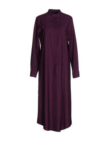 Платье длиной 3/4 от AM
