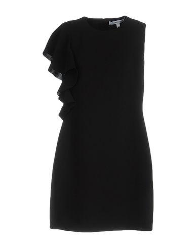 цена  ELIZABETH AND JAMES Короткое платье  онлайн в 2017 году