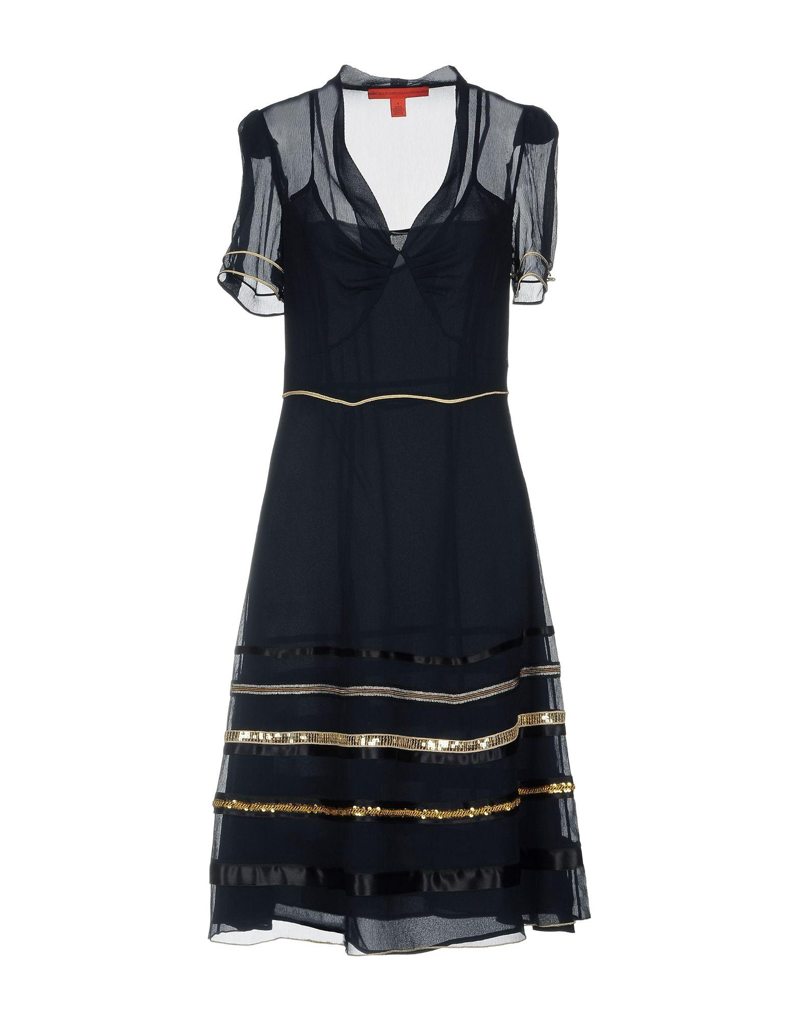 HILFIGER COLLECTION Платье до колена paolo casalini платье до колена