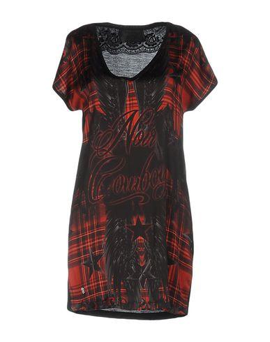 Короткое платье PHILIPP PLEIN 34733524HF