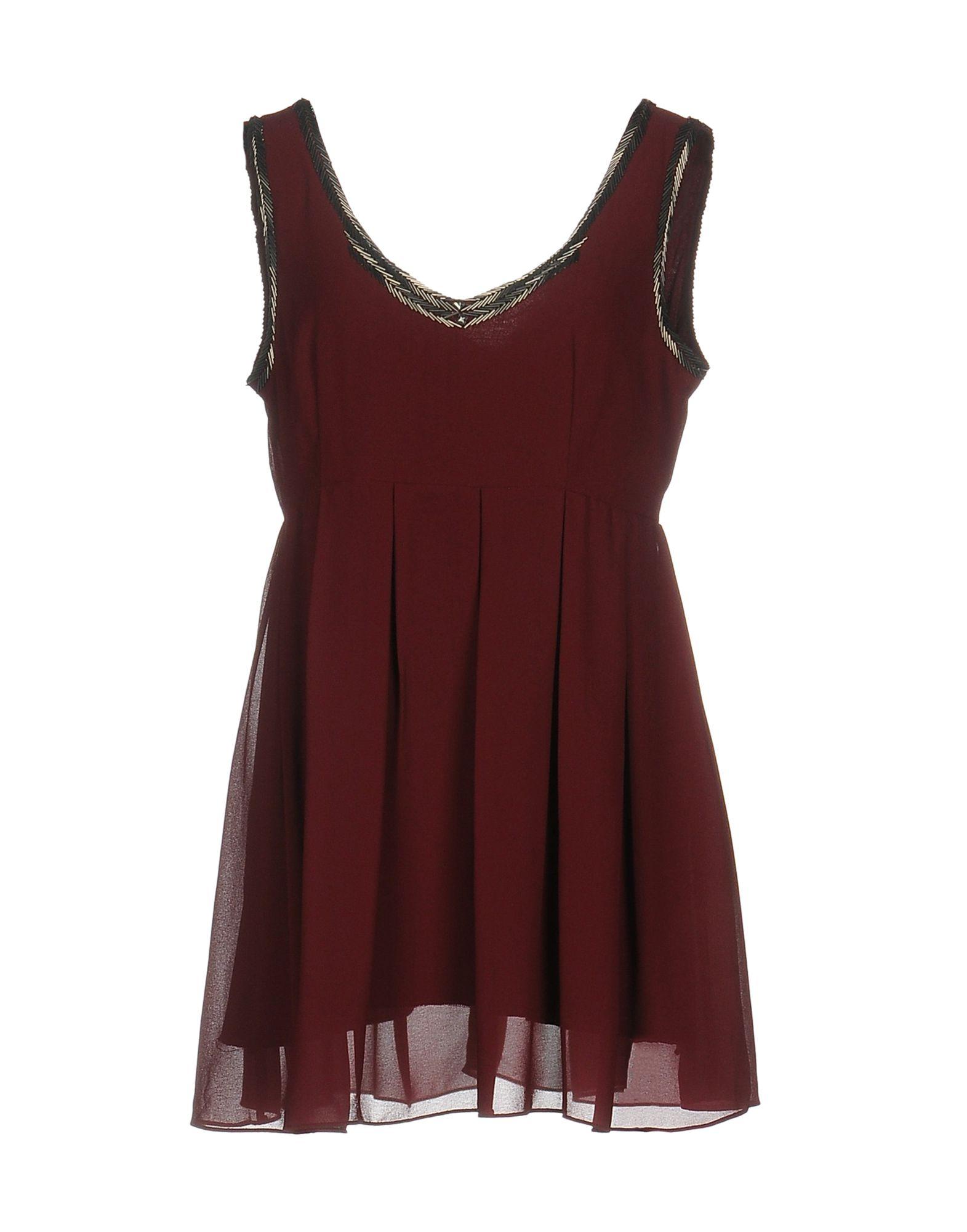 TFNC Короткое платье