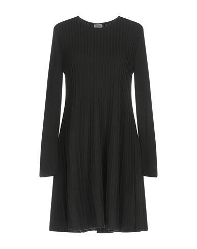 Короткое платье ARMANI COLLEZIONI 34733881UR