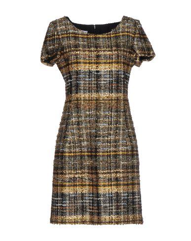 Короткое платье OSCAR DE LA RENTA 34733900XK