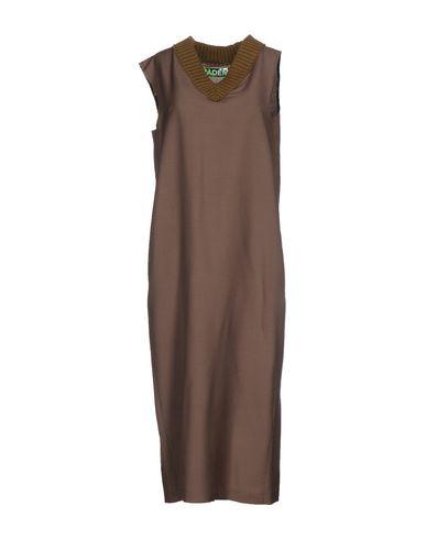 GOLDEN GOOSE Платье длиной 3/4 golden goose юбка длиной 3 4