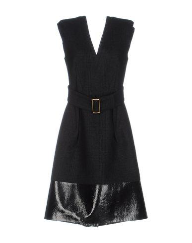 Платье до колена CALVIN KLEIN COLLECTION 34734291JM