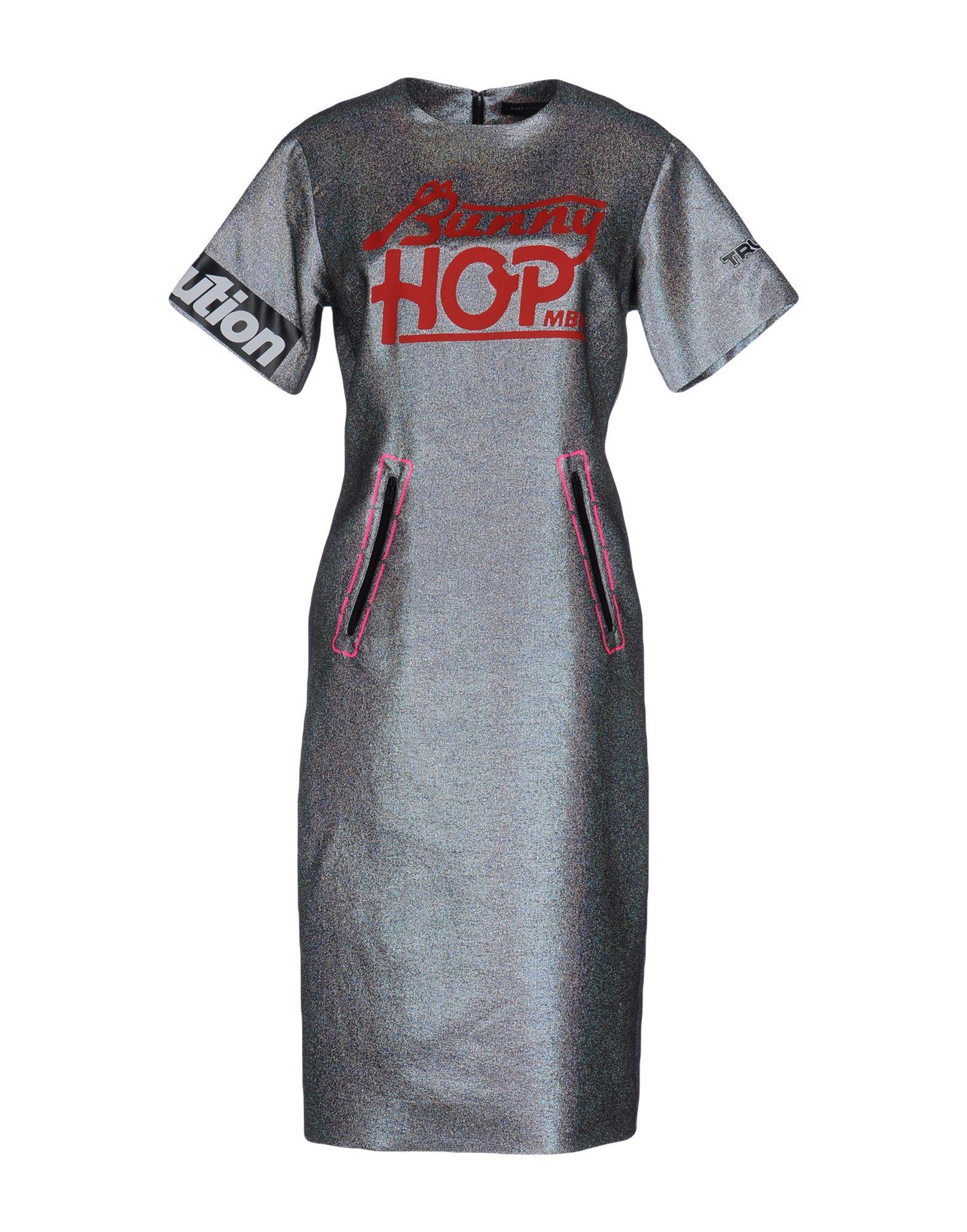 MARC BY MARC JACOBS Платье до колена цены