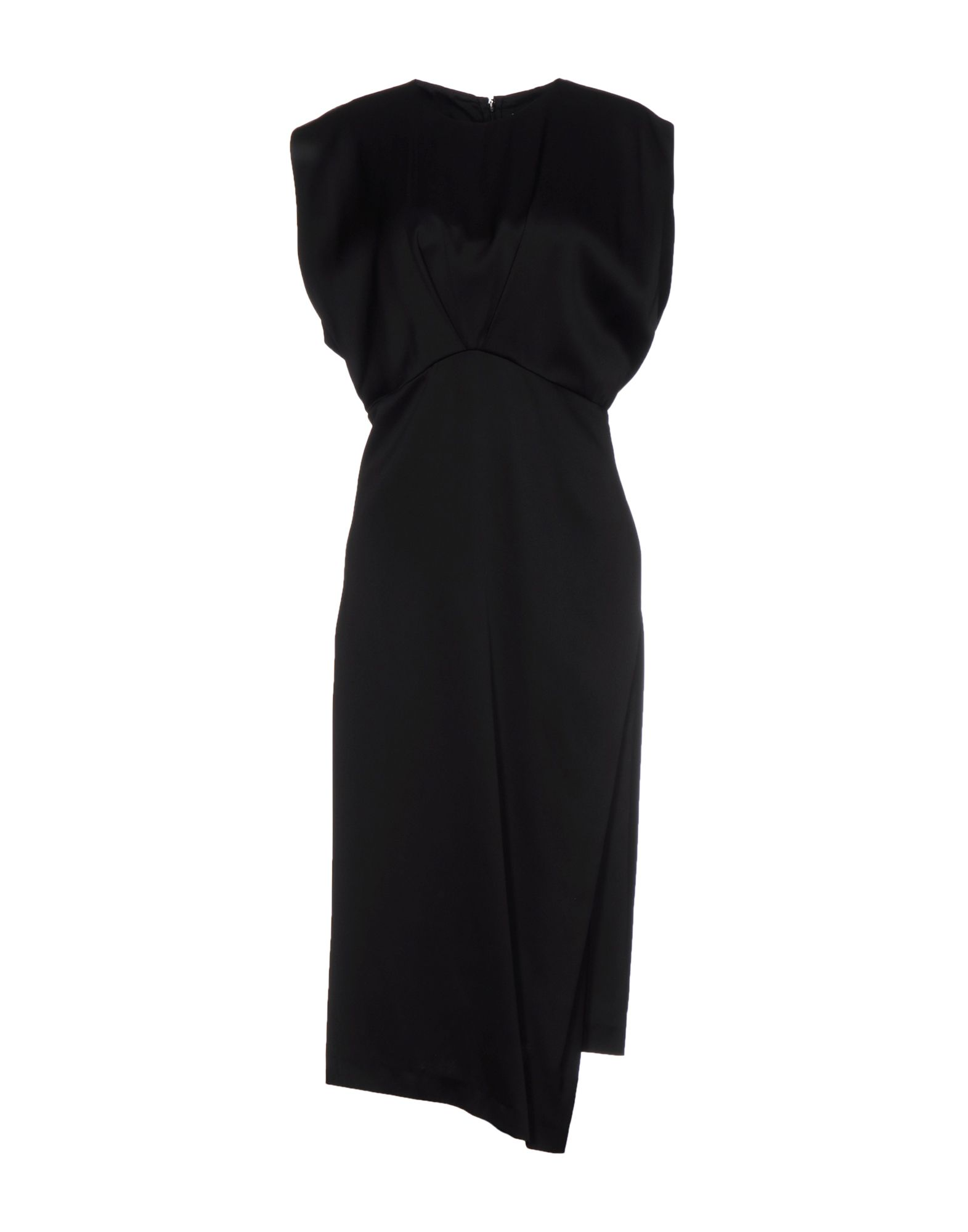 JIL SANDER Платье длиной 3/4 lisa corti платье длиной 3 4