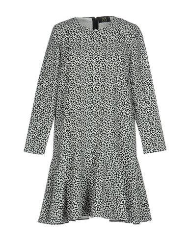 Короткое платье от LE COL