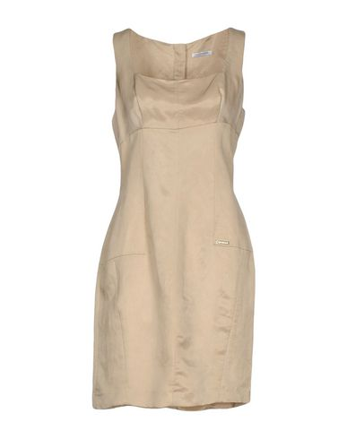 Короткое платье GF FERRE' 34734906BH