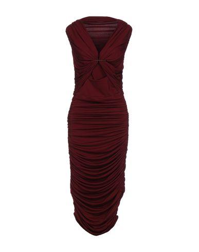 Платье до колена LANVIN 34735411OX