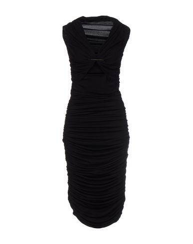 Платье до колена LANVIN 34735411TP