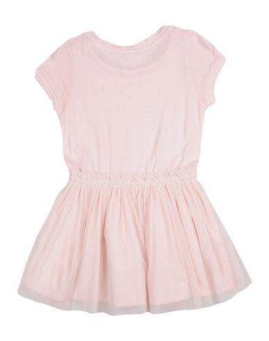 ESPRIT Baby Kleid Hellrosa Größe 24 100% Viskose Polyester