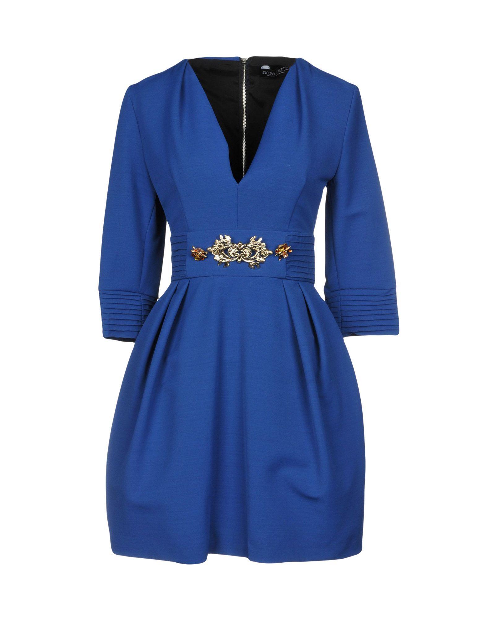 NORA BARTH Короткое платье