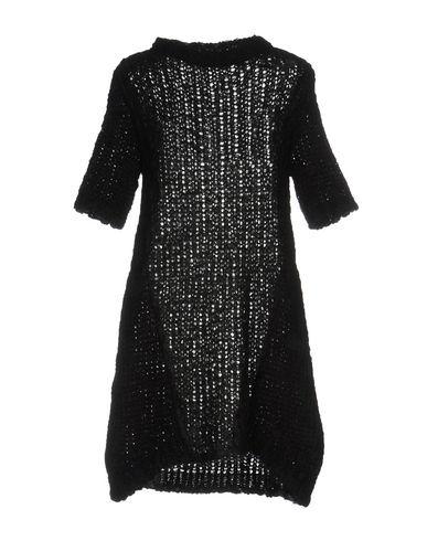 Короткое платье DONDUP 34735942VB