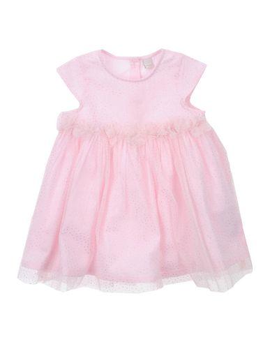 ESPRIT Baby Kleid Rosa Größe 6 100% Polyester