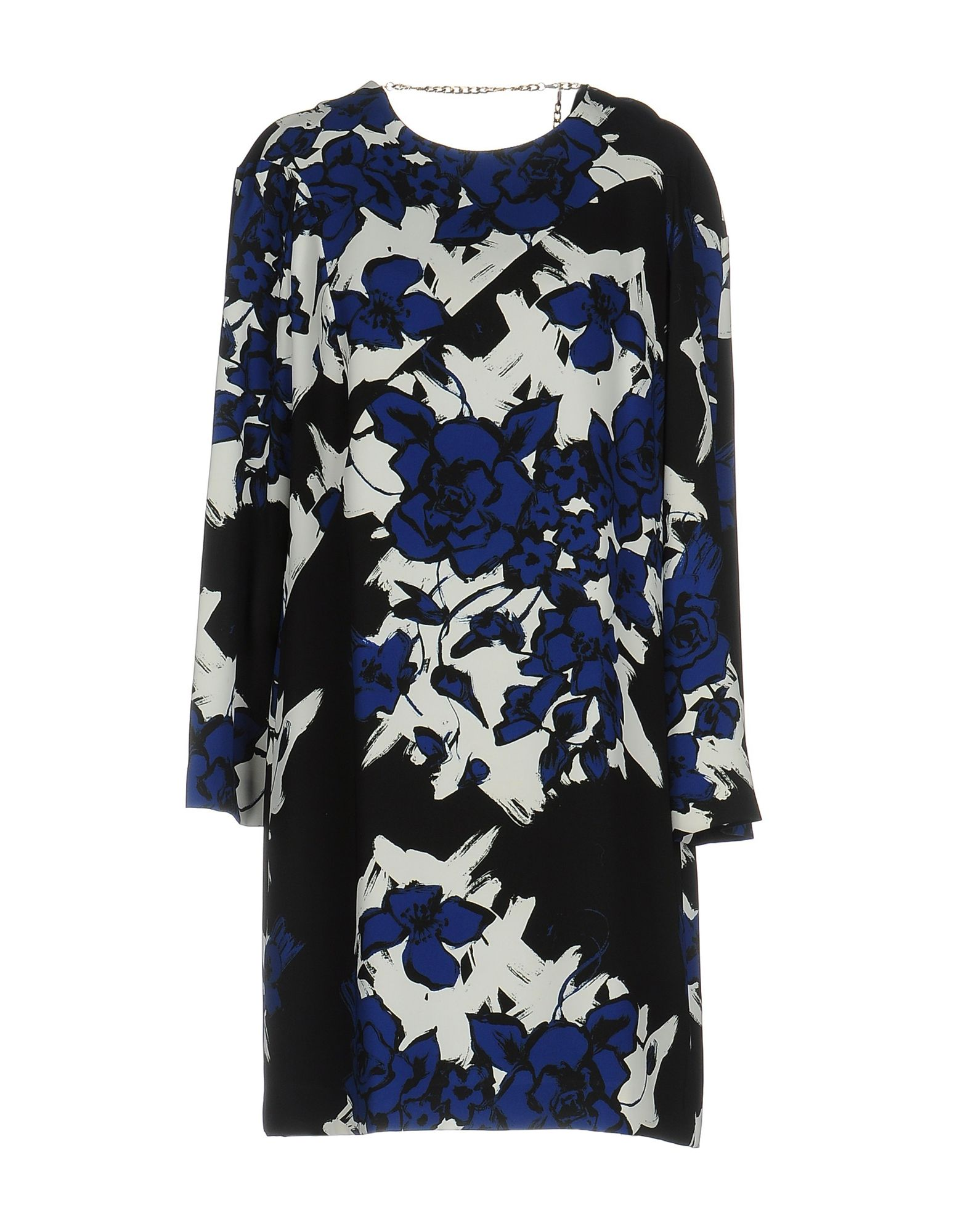 цена HH COUTURE Короткое платье онлайн в 2017 году