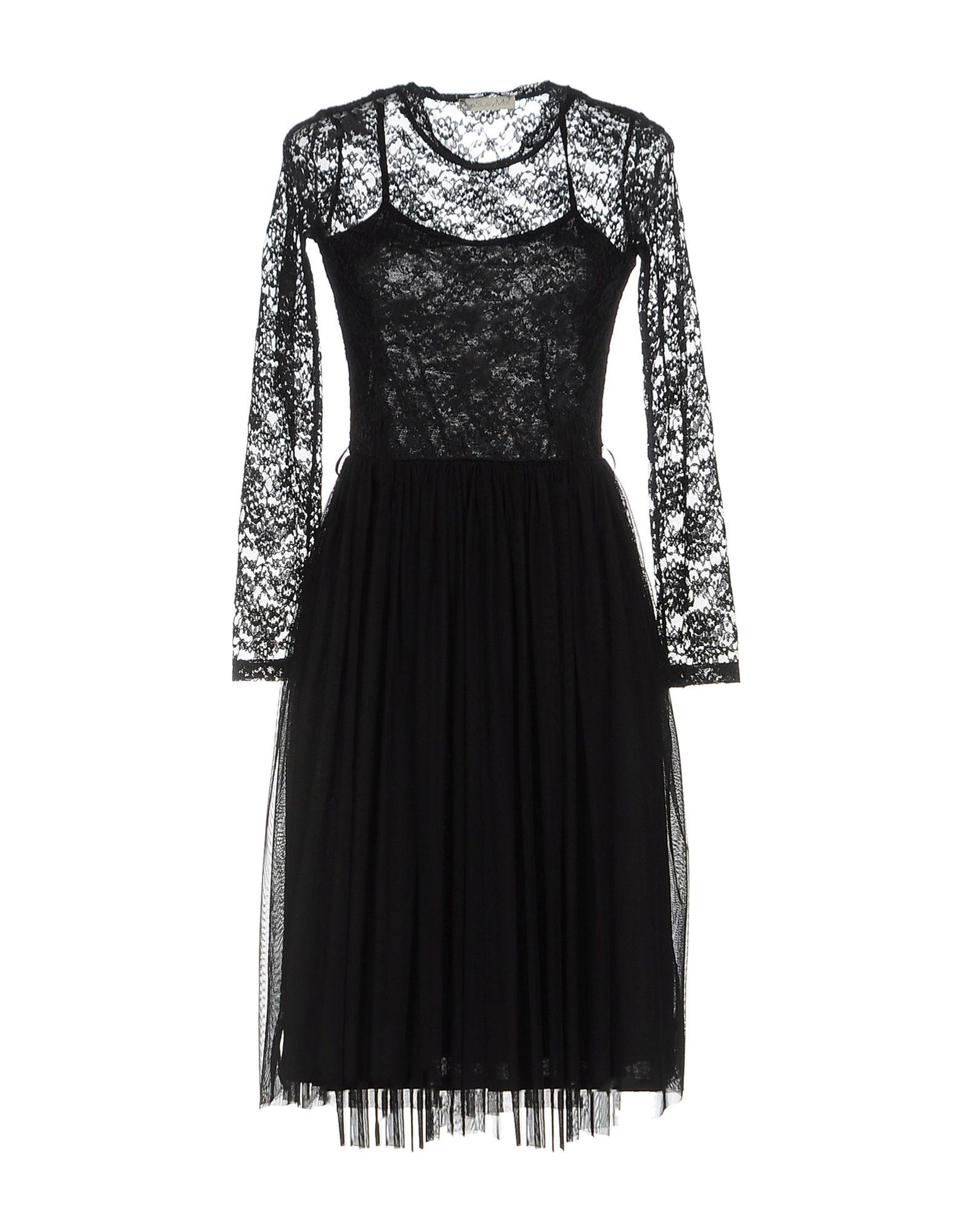 где купить  SUSY-MIX Короткое платье  по лучшей цене