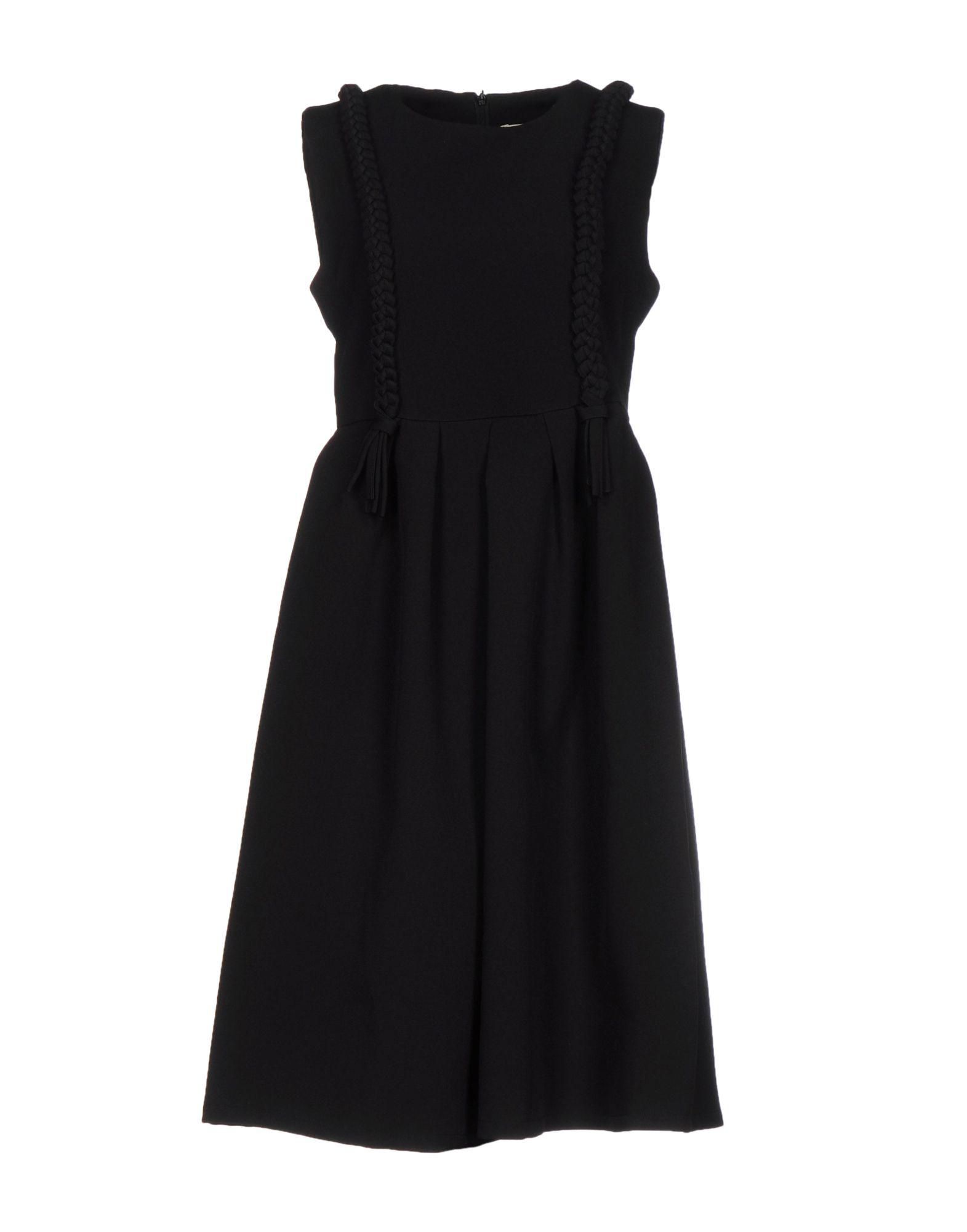 где купить  EYEDOLL Платье до колена  по лучшей цене