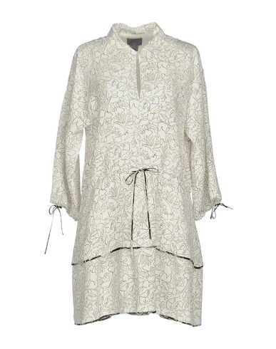 Короткое платье от MAIYET