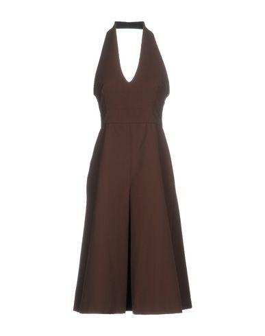 Платье длиной 3/4 от MAISON LAVINIATURRA