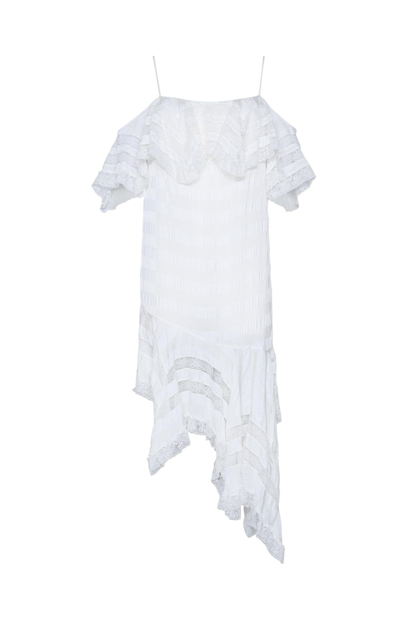 CORSAIR SLIP DRESS