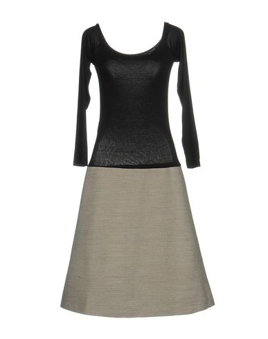 Платье до колена от MAISON LAVINIATURRA
