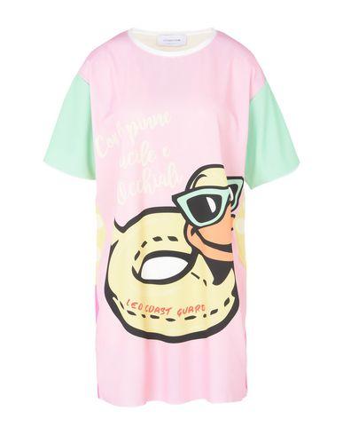 Короткое платье от LEO STUDIO DESIGN