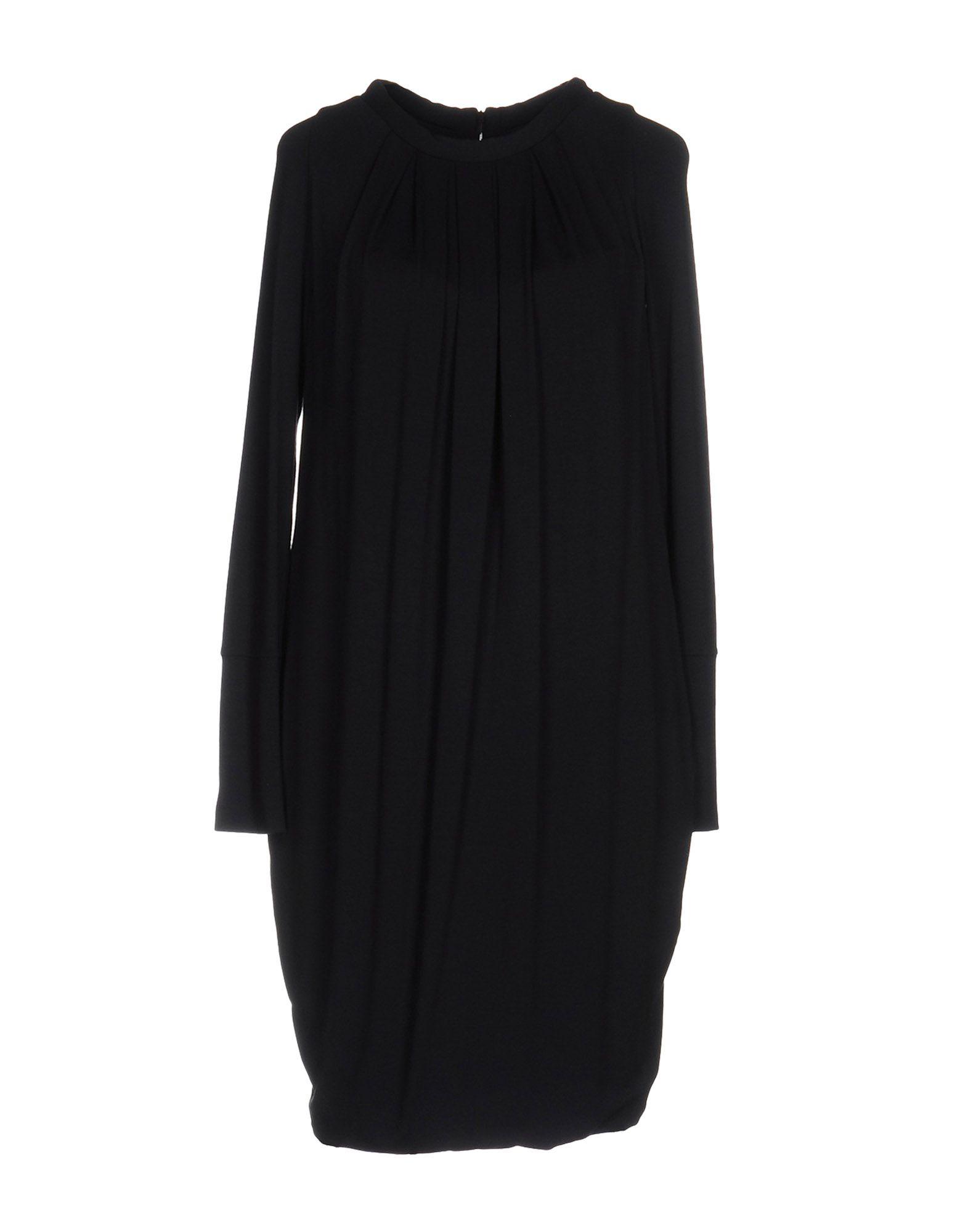 купить GIO' GUERRERI Короткое платье по цене 8500 рублей