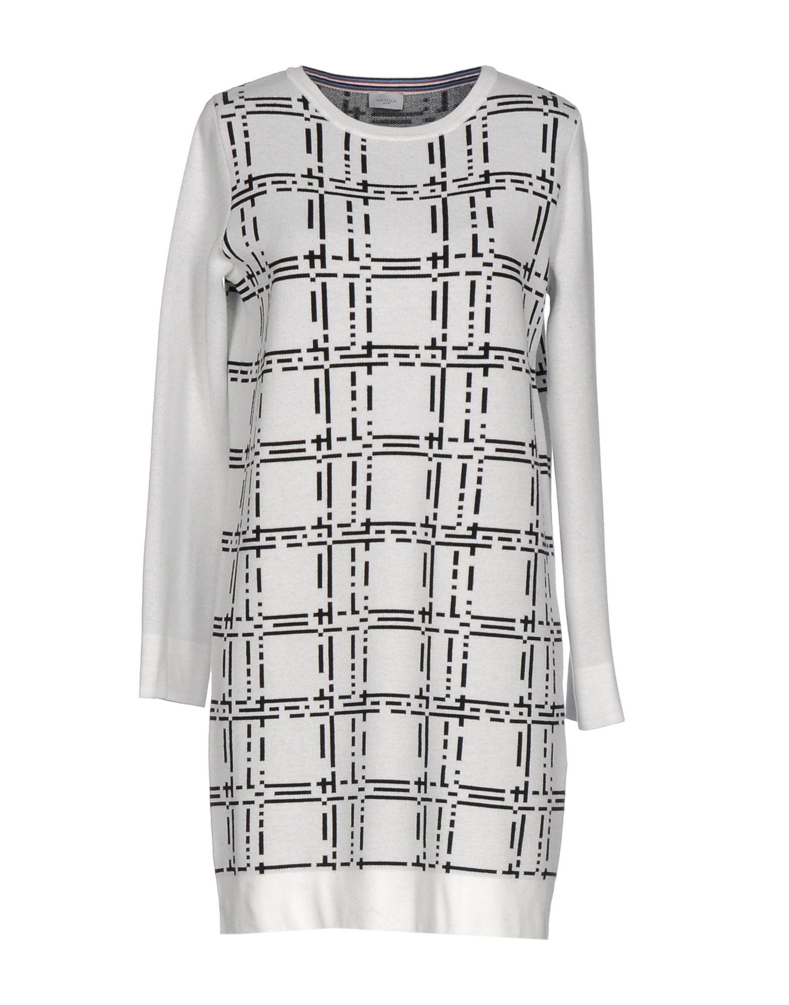 купить MARELLA SPORT Короткое платье дешево