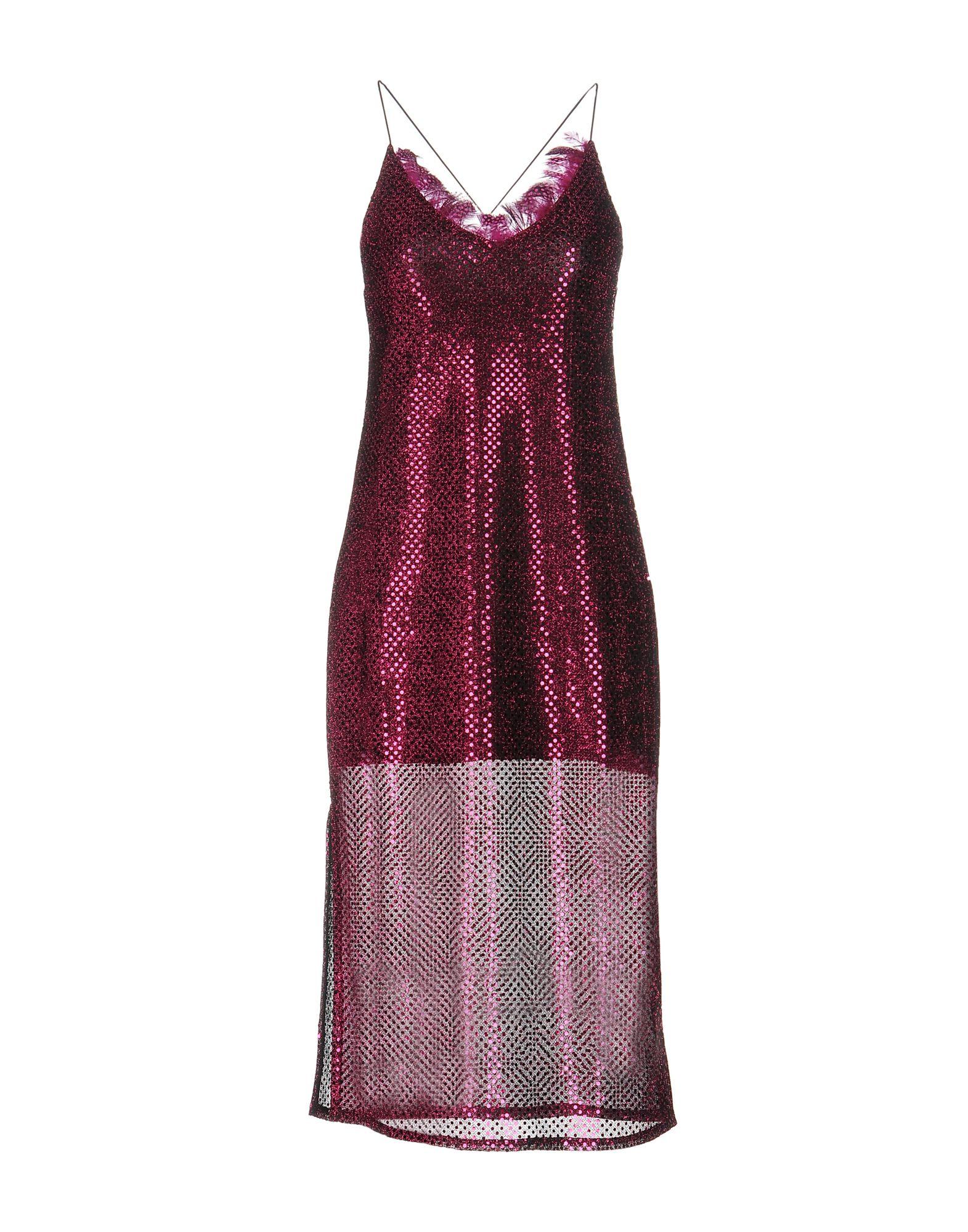ANGELA MELE MILANO Платье до колена mele a1000g в одессе