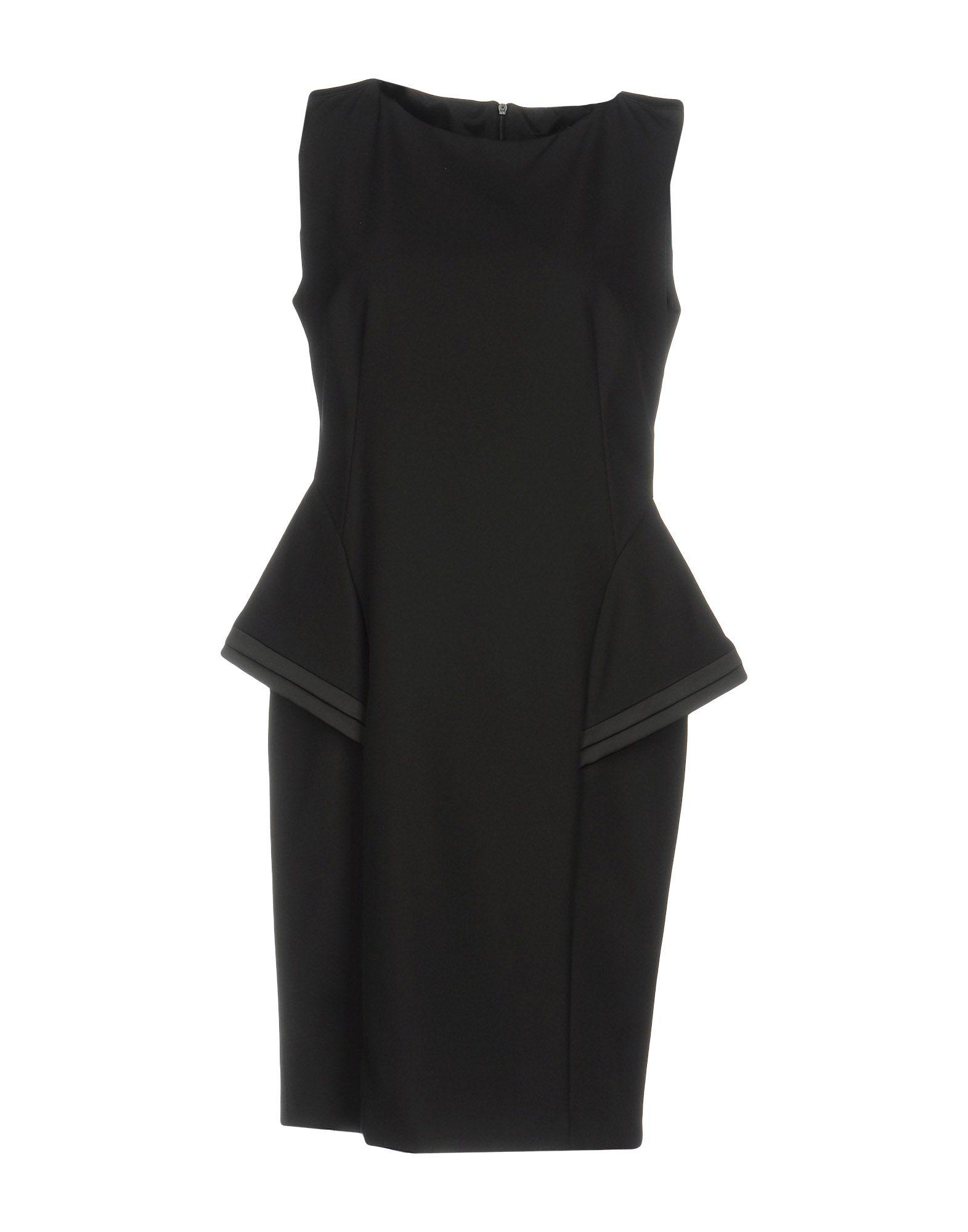 BARBARA TADDEI Короткое платье barbara taddei пиджак