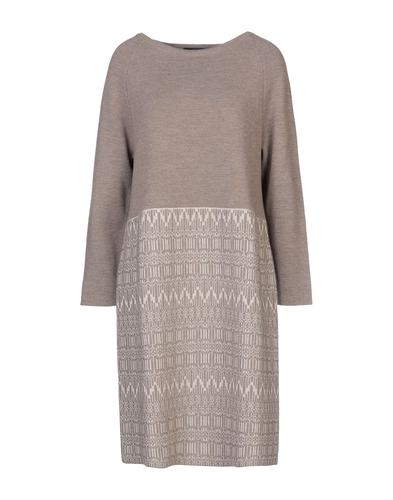 WEEKEND MAX MARA Короткое платье цена и фото