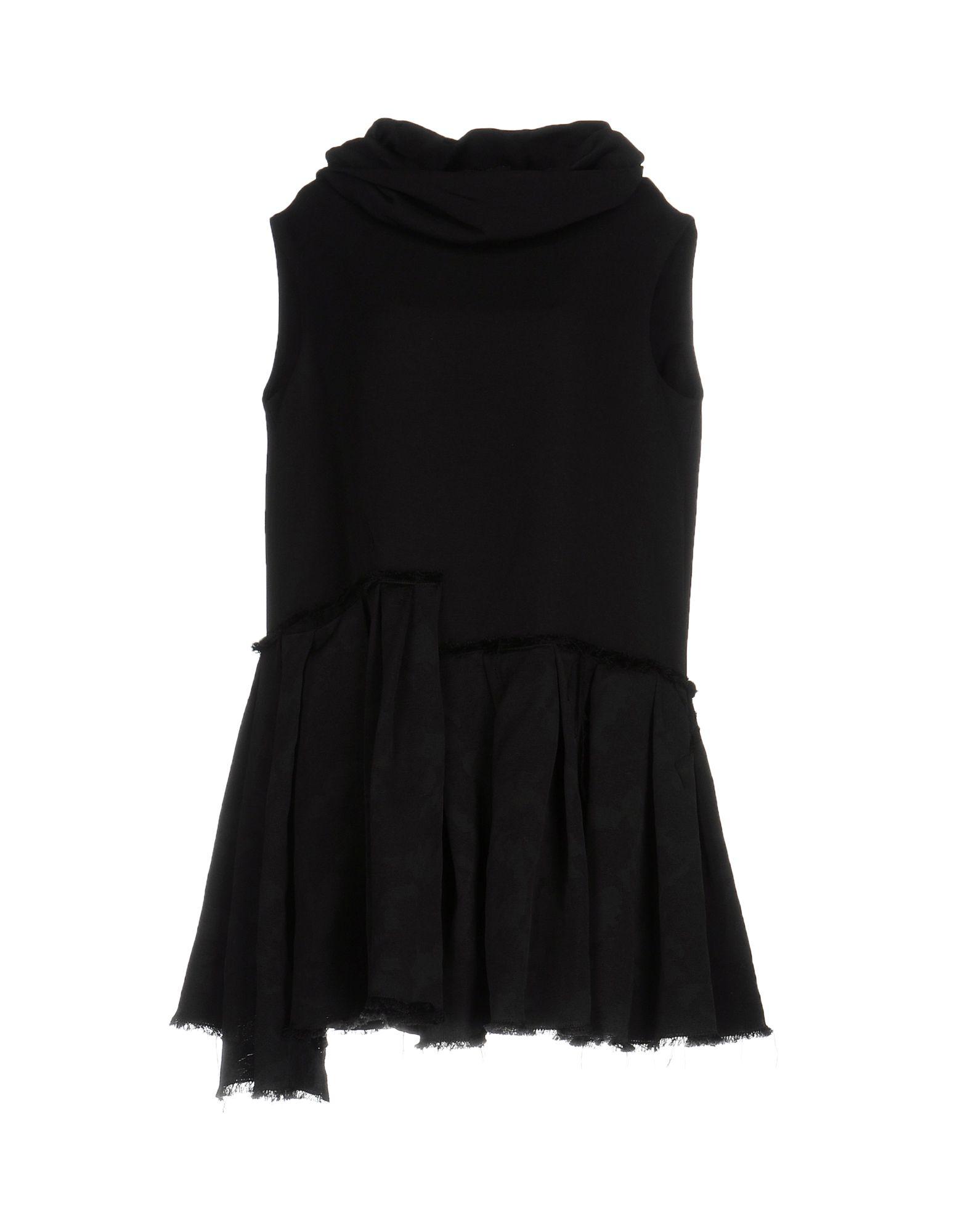 D-ROSS Короткое платье цена 2017
