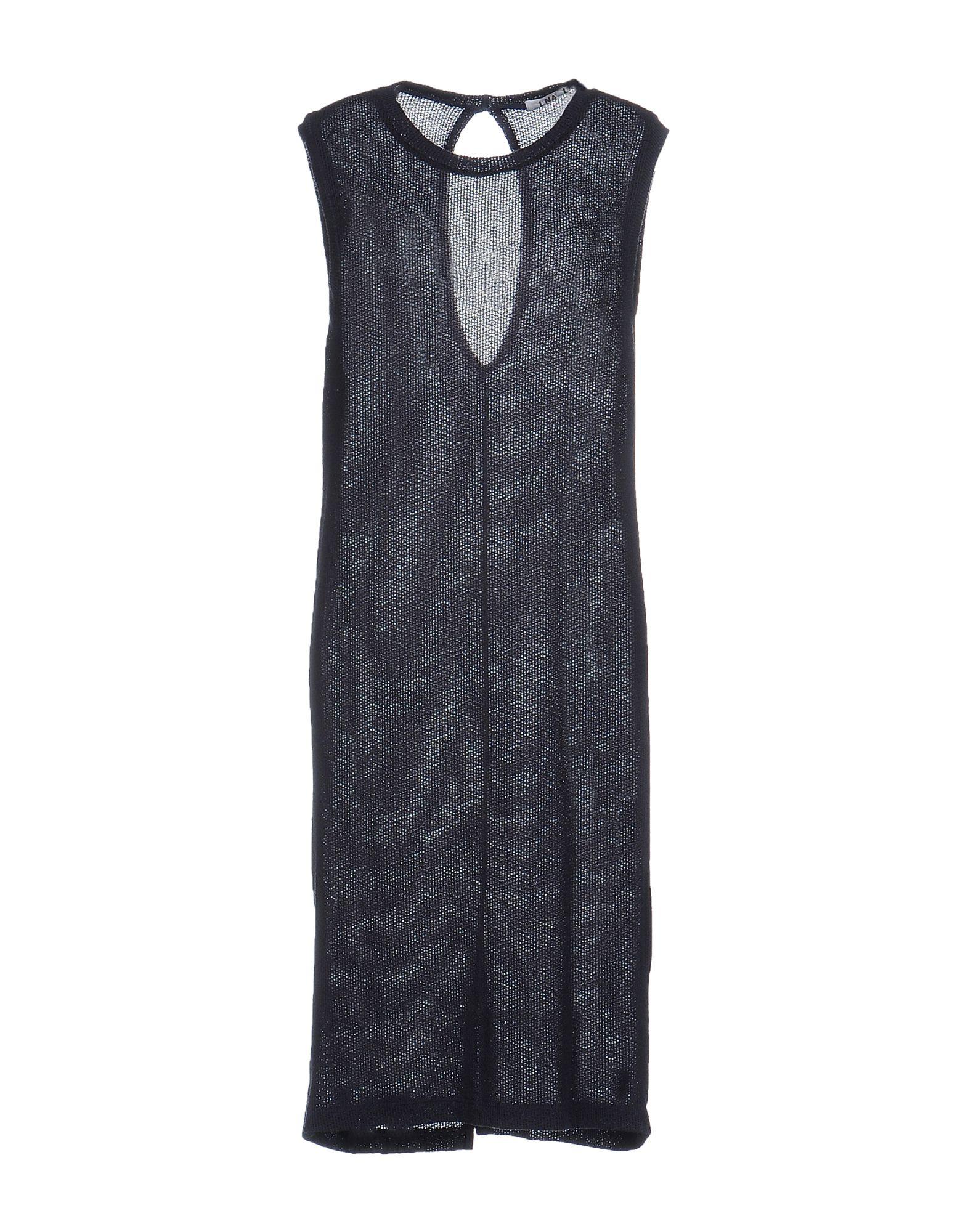 LNA Платье до колена