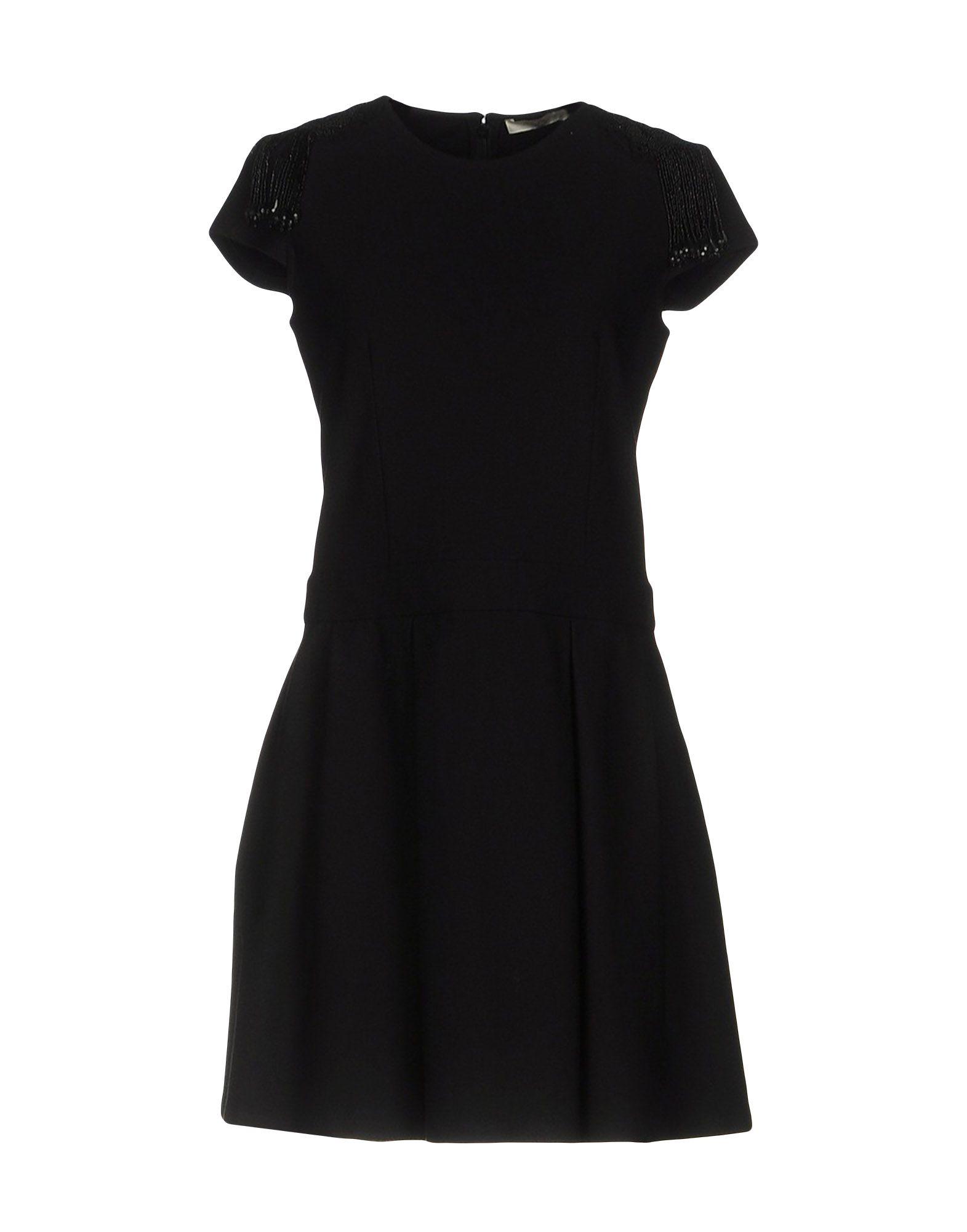 .AMEN. Короткое платье lisa corti короткое платье