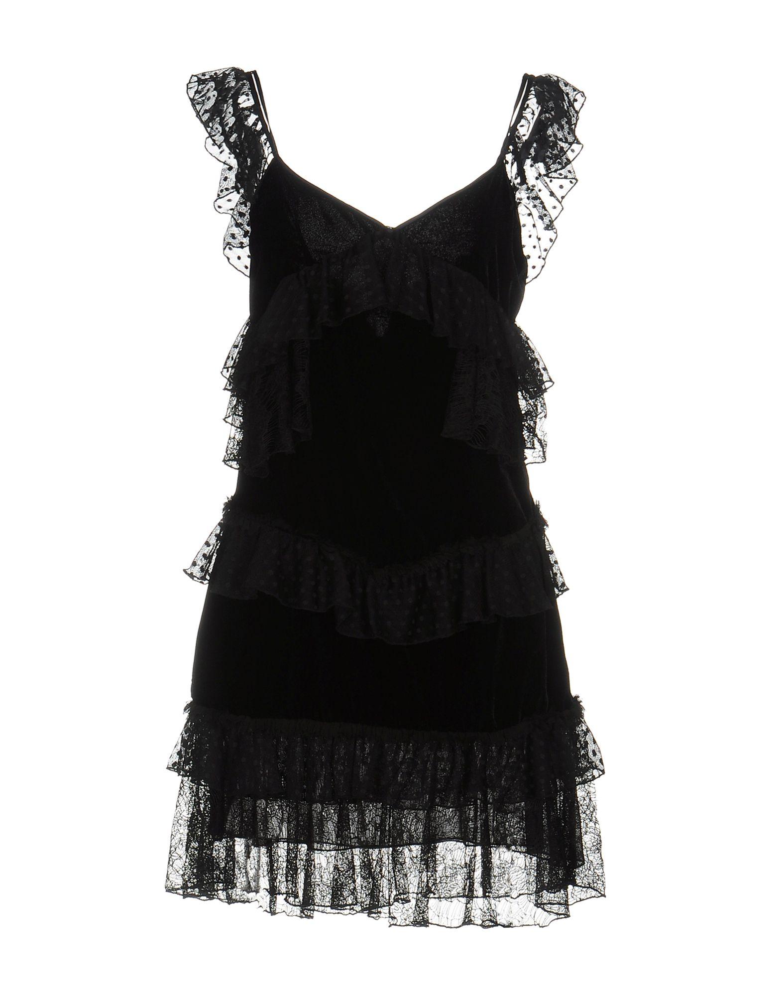 AMEN COUTURE Короткое платье amen couture блузка