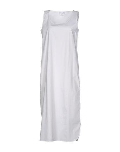 Платье до колена от DKNY